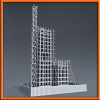 building construction 3ds