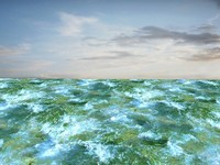 Shallow water 4