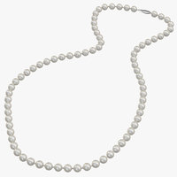 max pearl necklace