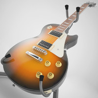 gibson les paul guitar max