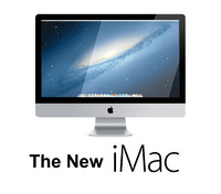 The New iMac 2013-2014