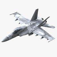 max f a-18 super hornet