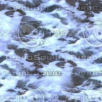 Ocean foam 5