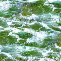 Ocean foam 2