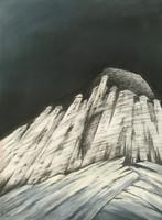 Meteori castle