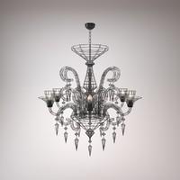 Lustre Gloria - Modern designed chandelier