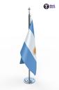 argentina flag 3D models
