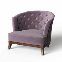 Angelo Cappellini Parcifal armchair
