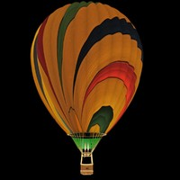 hot air balloon max
