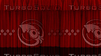 theater curtains obj