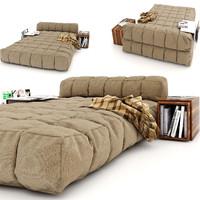 x modern bed