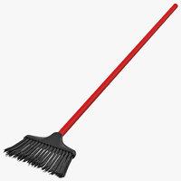 3dsmax libman broom