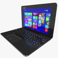 realistic asus transformer book 3d 3ds