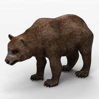 bear 3ds