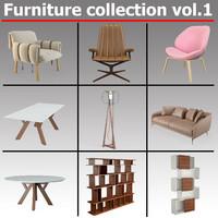 furniture vol 1 max
