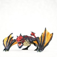 3d model - dragon