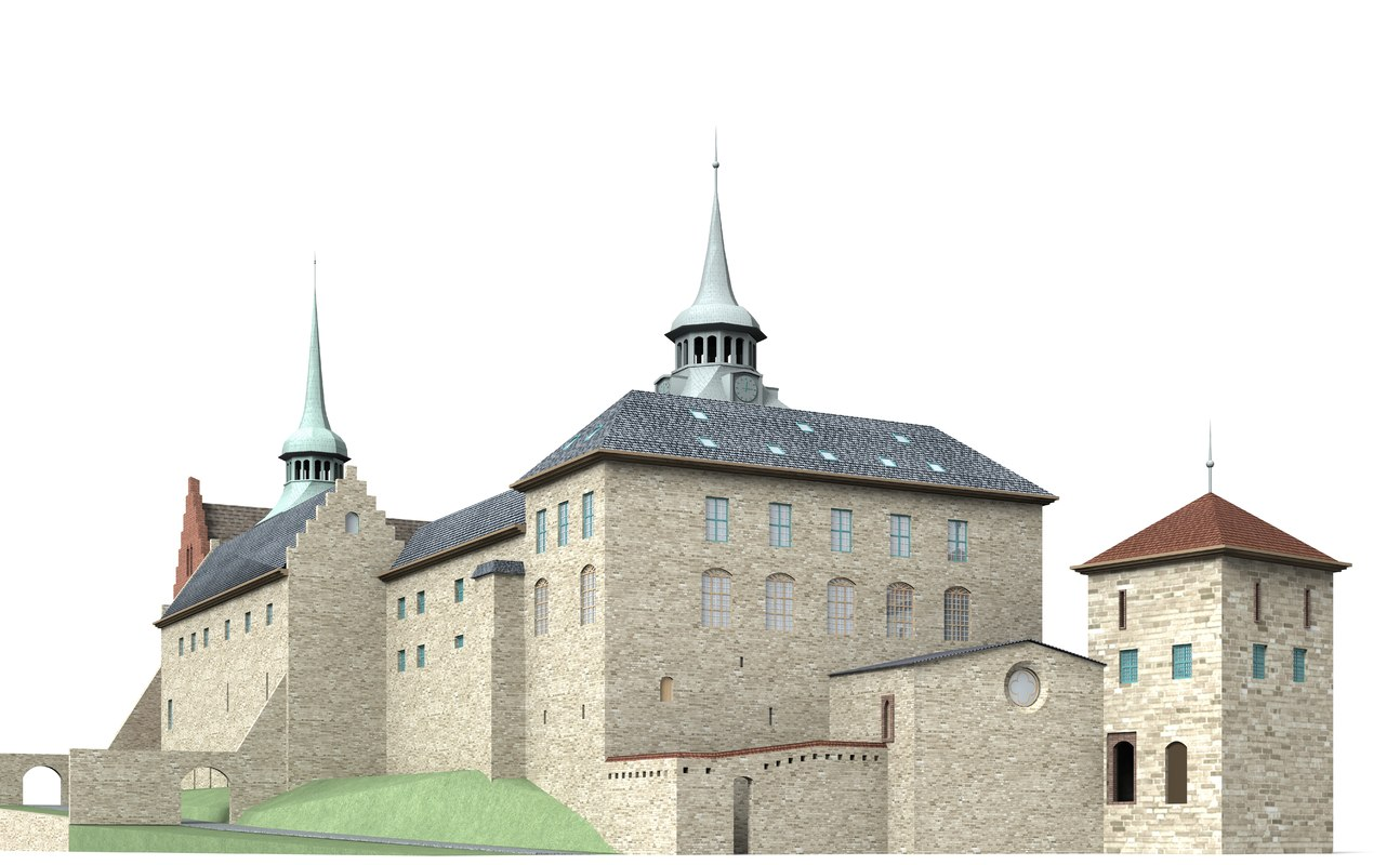Festung Akershus_Oslo_Norwegen_Europa_02.jpg