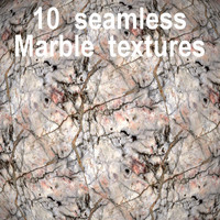 Marble Collection 2