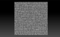 maya stone brick