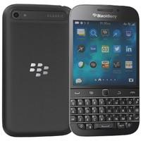 3d model blackberry classic