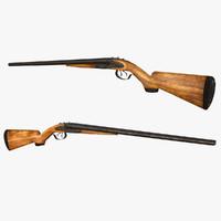 old gun max