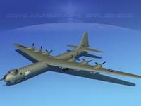 max b-36a convair b-36 peacemaker