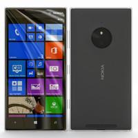 nokia lumia 830 black max