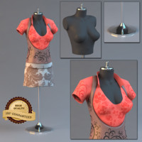 max women clothe