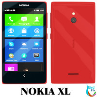 nokia xl 3d 3ds