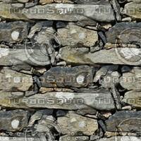 Stone wall 67