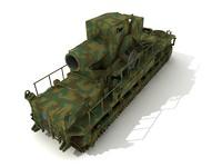 karl tanks 3ds