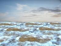 Beach foam 8