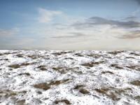 Beach foam 4