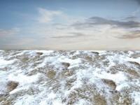 Beach foam 5