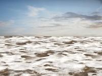Beach foam 10