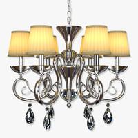 ricerco 693064 chandelier 3d 3ds