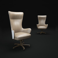 3d gs-armchair model