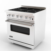 Viking 30 5 Series Electric Range - VESC