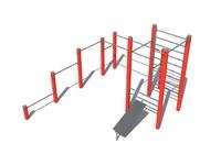Gym set 01