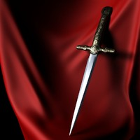 free max model blade dagger
