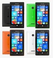 Microsoft Lumia 435 Dual SIM all color