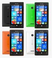 microsoft lumia 435 dual 3d obj