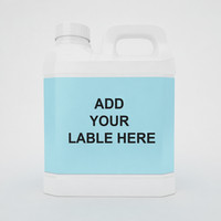 3d container bottle
