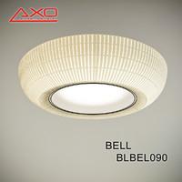 3d axo bell model