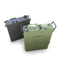 military radios max