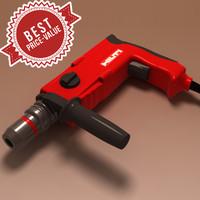 max drill -