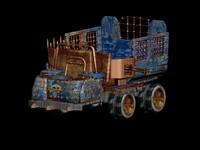 3d transport goblins