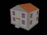 home 3d 3ds