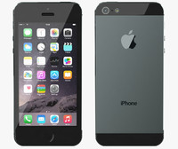 apple iphone 5 black max