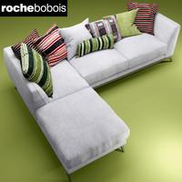 sofa roche bobois x